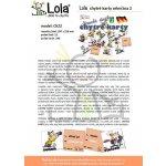 Chytré karty - Němčina slovíčka 2