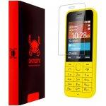 Ochranná fólie 3DO Nokia 215, 3ks