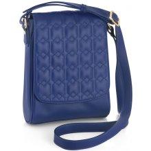 Oliver Weber kabelka Modus Walker 71061 kůže Blue