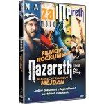 Nazareth - Nekonečný rockový mejdan DVD