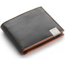Pánská kožená peněženka LEATHER wallet