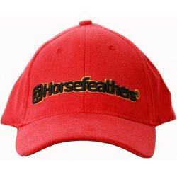 Horsefeathers Edge cap red od 483 Kč - Heureka.cz 86b28fc1e2