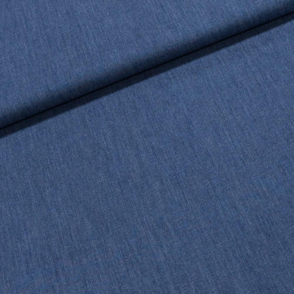 135ed0419f01 Marčík bavlněná pevná riflovina (denim