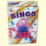 HM Studio Bingo cestovní