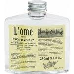 Durance L´ome sprchový gel pánský kořeněný absinthe 250 ml
