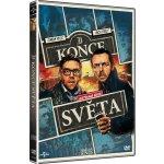 U Konce světa DVD