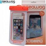 Pouzdro Seawag SMARTPHONE bílo/ oranžové