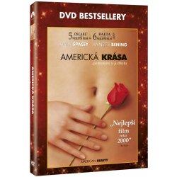 Americká krása - edice bestsellery DVD