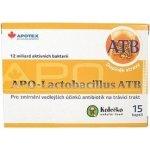 Apo Lactobacillus ATB 15 cps.