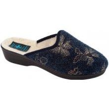papuče Adanex DD 18348 modré