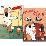 Maxipes Fík DVD