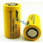 Aweite Baterie 18350 800mAh- 10,5A