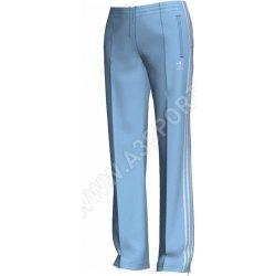 04e248639a5 Adidas Originals FIREBIRD TP Dámské tepláky X33524 modrá džíny ...