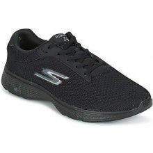 Skechers Multifunkční sportovní obuv GO WALK 4 Černá