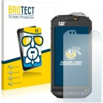 AirGlass Premium Glass Screen Protector Caterpillar Cat S60