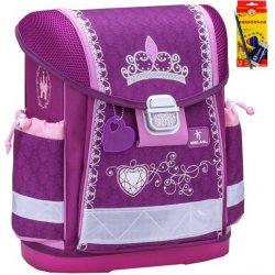 Školní batoh Belmil aktovka LITTLE PRINCESS d10dcf269b