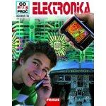Elektronika Co,Jak,Proč? svazek 45 Köthe Rainer Dr.