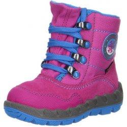 0738bd78afe Filtrování nabídek Superfit 1-00014-64 zimní boty ICEBIRD růžová ...