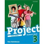 Project Third Edition 3 - Workbook Pack CZ