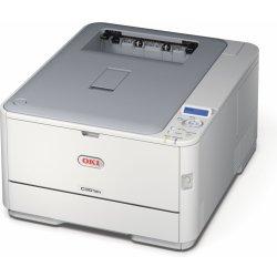 Tiskárna Oki C301dn