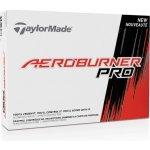 Taylor Made Aeroburner Pro balls 2015