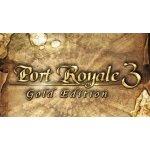 Port Royale 3 (Gold)