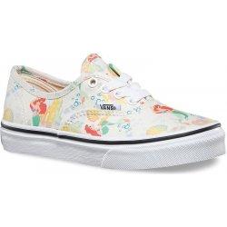 04ff2c12259 Dětská bota Vans Authentic Ariel white