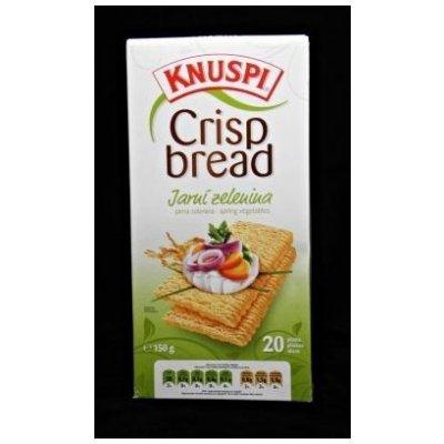 PROM-IN Knuspi Crispbread 150 g