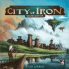 Red Raven Games City of Iron 2nd edition