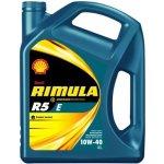 Shell Rimula R5 E 10W-40, 4 l