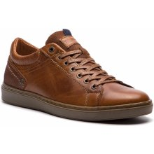 WRANGLER - Owen Derby WM182074 Cognac 64