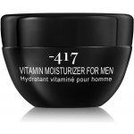Minus 417 Hydratační krém s minerály z Mrtvého moře pro muže s vitamíny 50 ml
