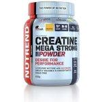 Nutrend CREATINE MEGA STRONG POWDER 500 g