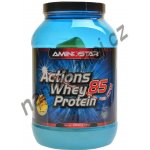 Aminostar Whey Protein Actions 85% 2000 g