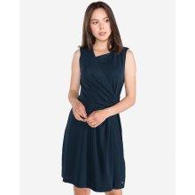 201b9e8b84 Tommy Hilfiger dámské šaty Barbara modrá