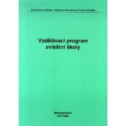 Vzdelavaci Program Zvlastni Skoly I Ii Iii Cast Od 47 Kc