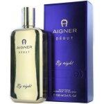 Aigner Debut by Night parfémovaná voda dámská 100 ml