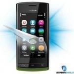 Screenshield ochranná fólie na displej pro Nokia 500