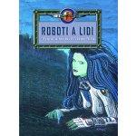 Roboti a lidi - Antologie - Ríša Vlado