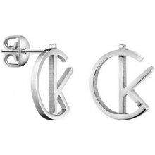 Calvin Klein ocelové náušnice League KJ6DME000200