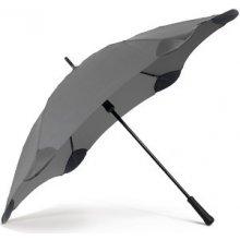Blunt Holový mechanický deštník Classic Charcoal