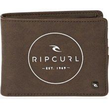 Rip Curl peněženka Circuit Pu All Day brown