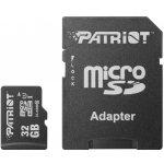 Patriot microSDHC 32GB Class 10 PSF32GMCSDHC10