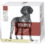 FARMACIA CARE PET HEALTH CARE Fytopipeta pes od 20 kg 6x 10 ml