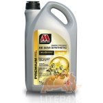 Milers Oils EE Semi Synthetic 10W-40, 5 l
