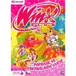 WinX Club: Poprask ve virtuálním světě