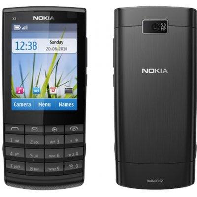 Nokia X3-02.5