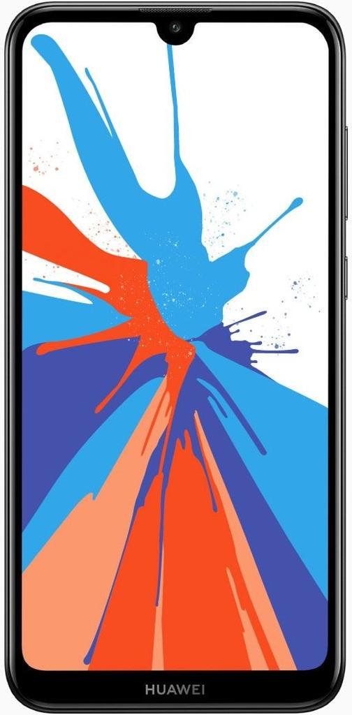 Huawei Y7 2019 Dual SIM na Heureka.cz