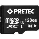 Pretec microSDXC 128GB CLASS 10 PC10MXC128G