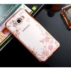 Pouzdro TopQ Samsung J5 2016 silikon zlaté od 249 Kč - Heureka.cz e94ef63730f